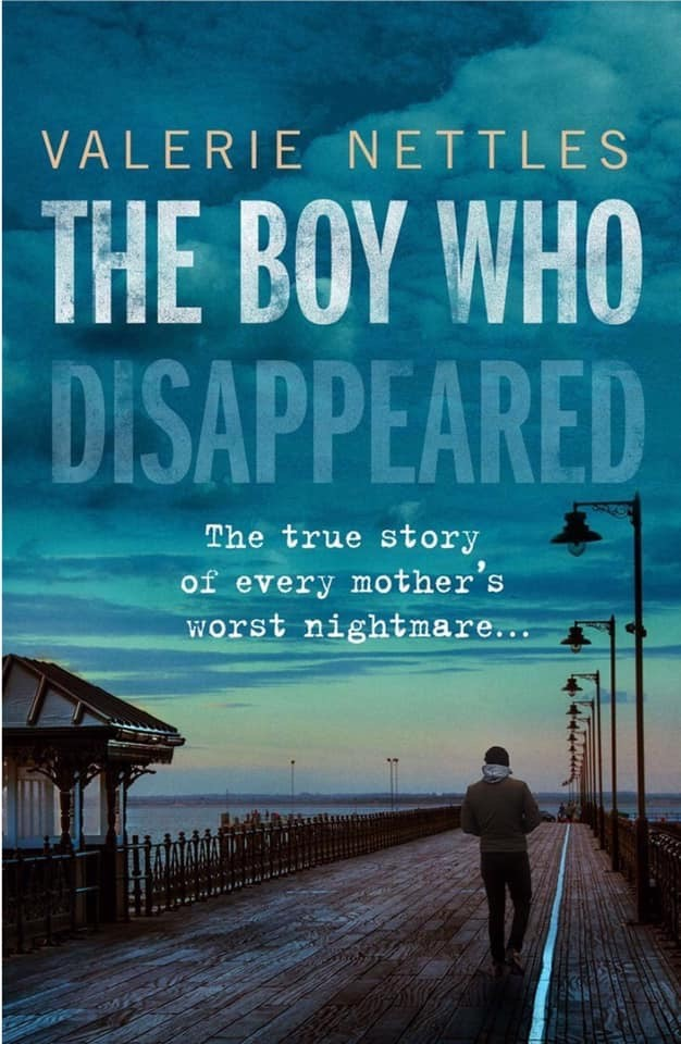 Download The Boy who disappeared